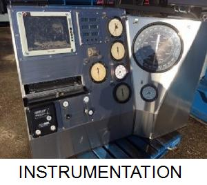 bhl-instrumentation