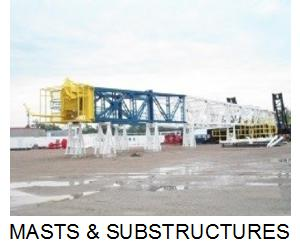bhl-masts-substructures
