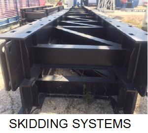 bhl-skidding-system