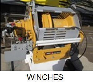 bhl-winches